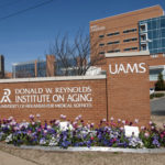 The UAMS Thomas and Lyon Longevity Clinic, part of the Donald W. Reynolds Institute on Aging, has attained Level I Certification as an Age-Friendly Health System, a designation provided by the Institute for Healthcare Improvement (IHI) and The John A. Hartford Foundation.