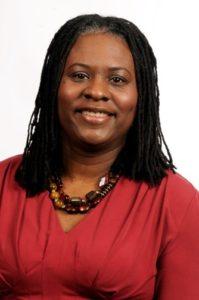 Keneshia Bryant-Moore