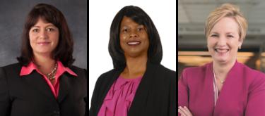 UAMS Principal Investigators: Pearl McElfish, Ph.D., MBA, Pebbles Fagan, Ph.D., MPH, and Laura James, M.D.