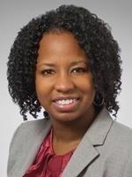 Sharla Smith, Ph.D.