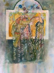 """The Coronation"" by Vicki Kovaleski"