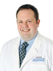 Travis Eastin, M.D.