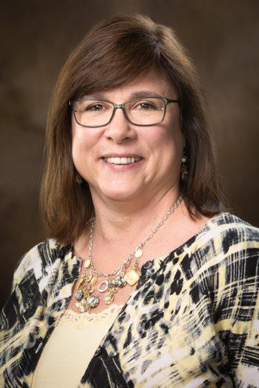 Sherry Muir, COEHP, faculty