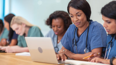 New UAMS College of Nursing programs include an accelerated bachelor's degree for early and mid-career students transitioning into nursing and a new graduate focus on case management.