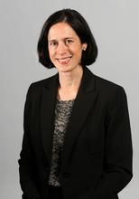 Sallie Oliphant, M.D., Ph.D.