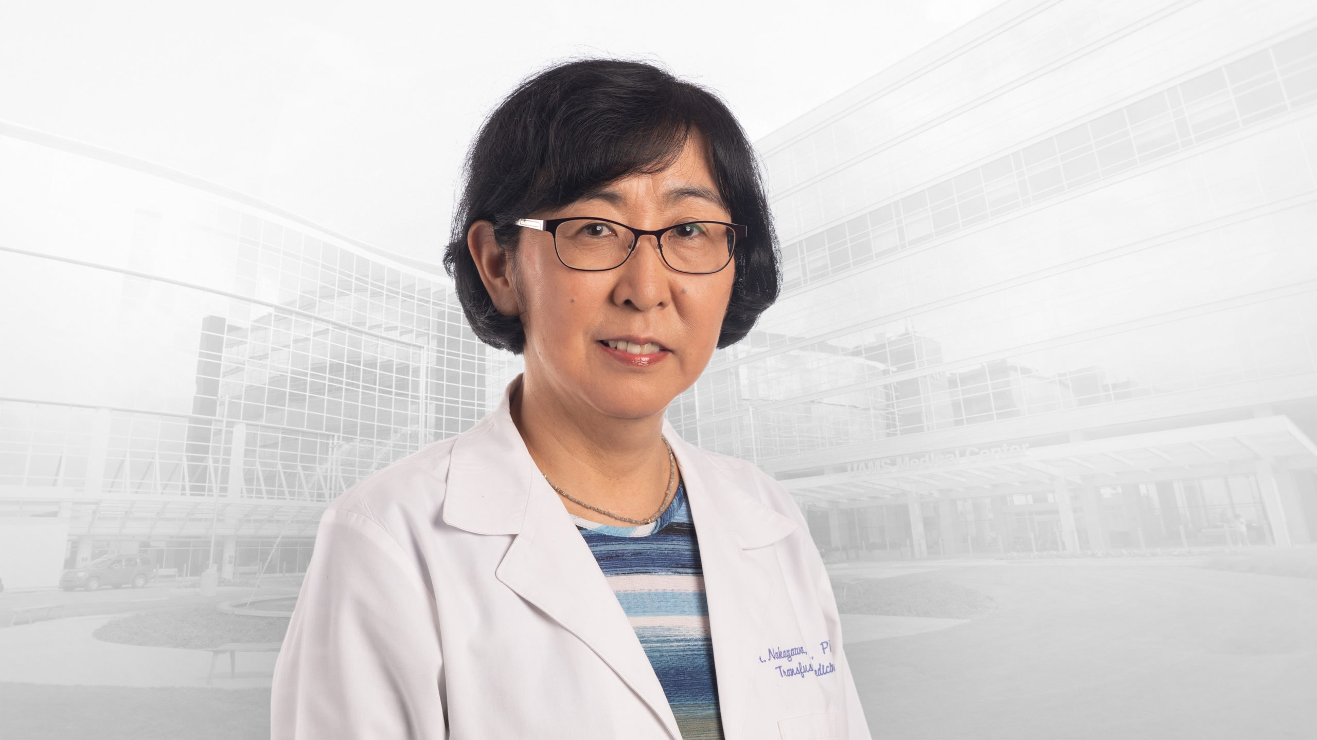 Dr. Mayumi Nakagawa - With an additional $3.6 million from the National Institutes of Health, Mayumi Nakagawa's, M.D., Ph.D., ground-breaking HPV vaccine research tops $10 million.
