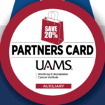 2021 Partners Card