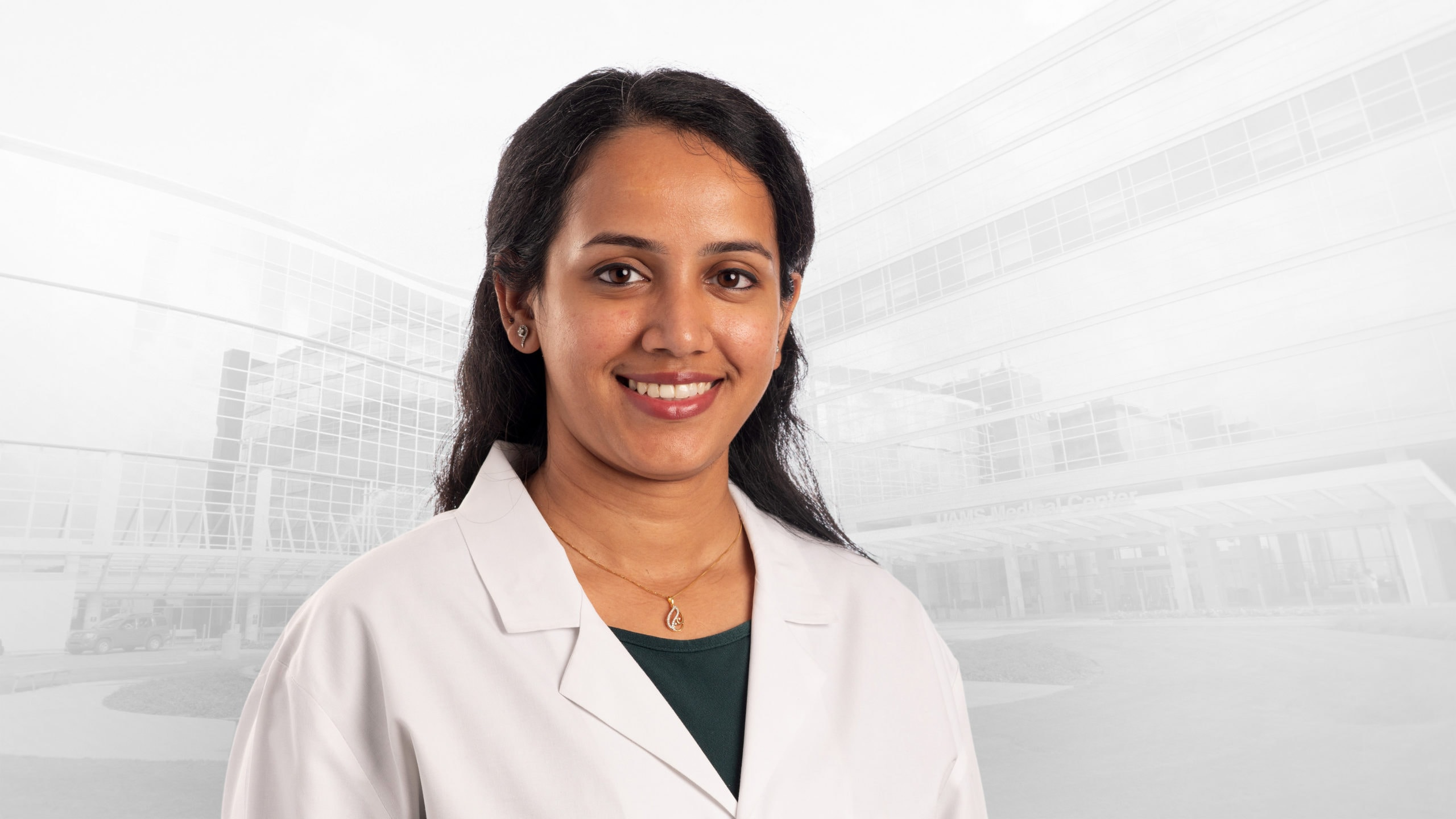 Sindhu Malapati, M.D., Medical Oncologist specializing in breast cancer