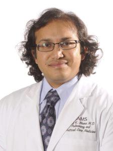 Nikhil K. Meena, M.D.