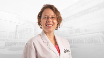 Erika Santos Horta, M.D., a neuro-oncologist at the UAMS Winthrop P. Rockefeller Cancer Institute, will lead the first dedicated Neurofibromatosis Adult Clinic in the region.