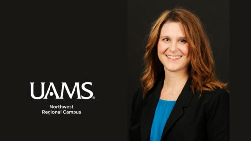 The University of Arkansas for Medical Sciences (UAMS) has named Amy Wenger, MHSA, vice chancellor of its Northwest Regional Campus, effective Dec. 1.